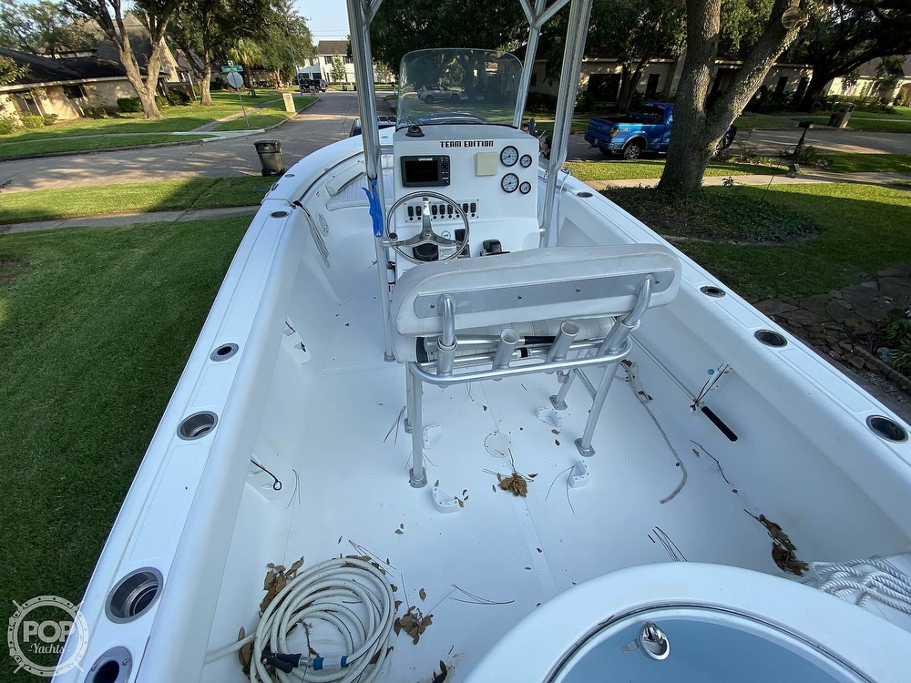 2011 Sea Fox boat for sale, model of the boat is 216 CC & Image # 6 of 40