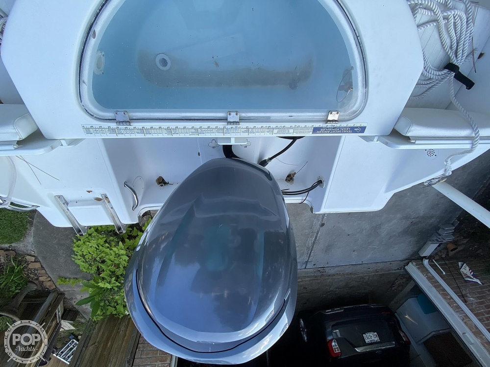 2011 Sea Fox boat for sale, model of the boat is 216 CC & Image # 38 of 40