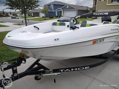 Tahoe T16, 16, for sale - $24,750