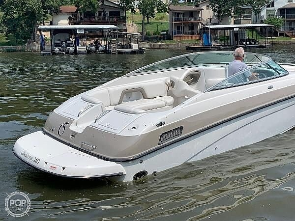 2004 Crownline boat for sale, model of the boat is 270 BR & Image # 15 of 40