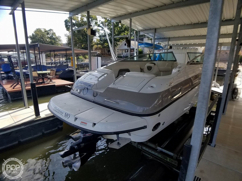 2004 Crownline boat for sale, model of the boat is 270 BR & Image # 2 of 40