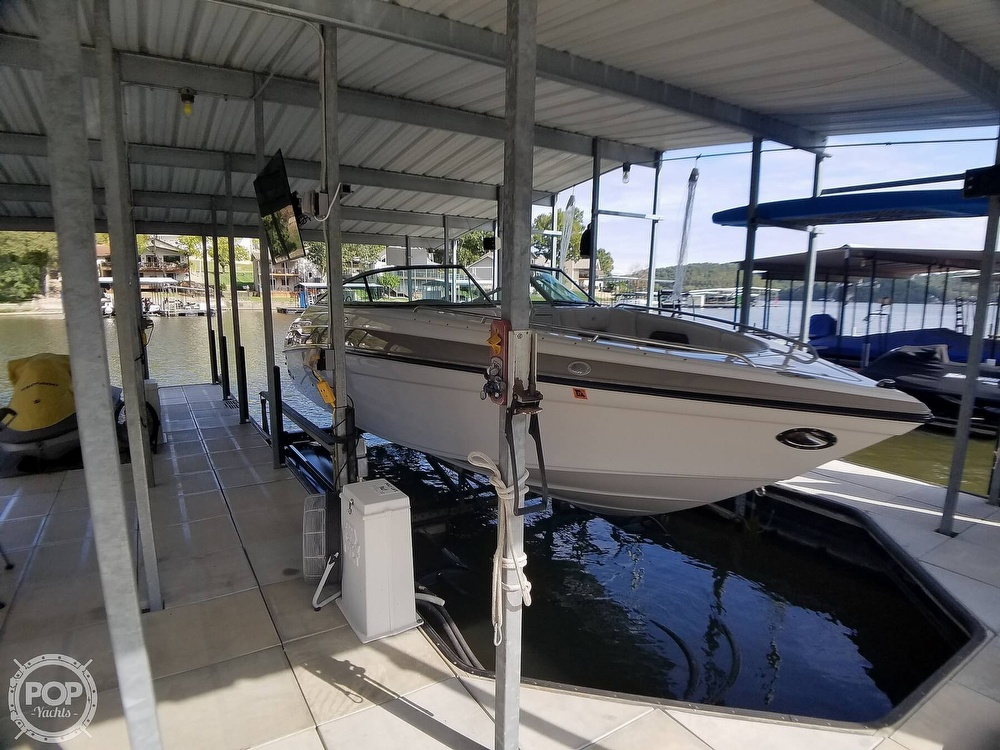 2004 Crownline boat for sale, model of the boat is 270 BR & Image # 3 of 40