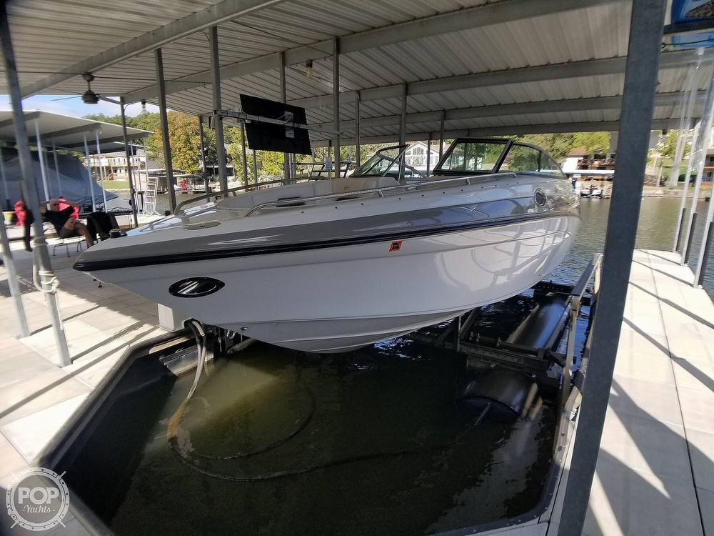 2004 Crownline boat for sale, model of the boat is 270 BR & Image # 4 of 40