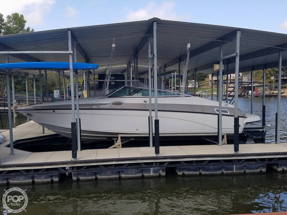 2004 Crownline boat for sale, model of the boat is 270 BR & Image # 5 of 40