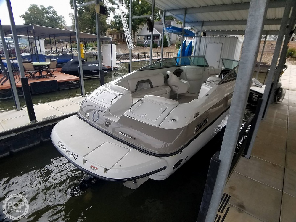 2004 Crownline boat for sale, model of the boat is 270 BR & Image # 7 of 40