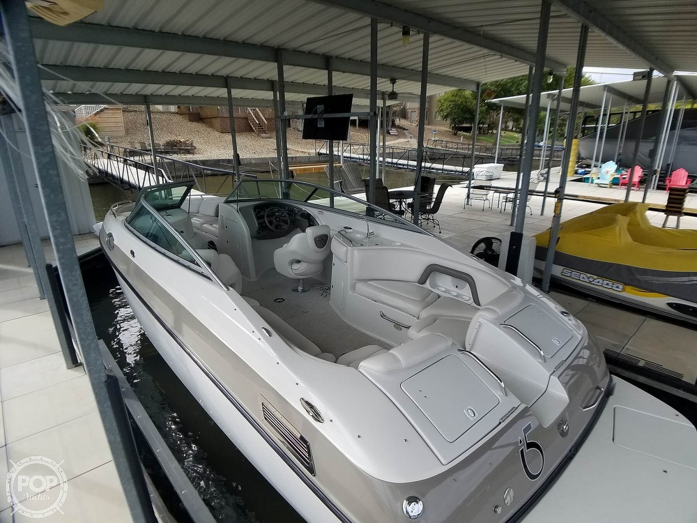 2004 Crownline boat for sale, model of the boat is 270 BR & Image # 9 of 40