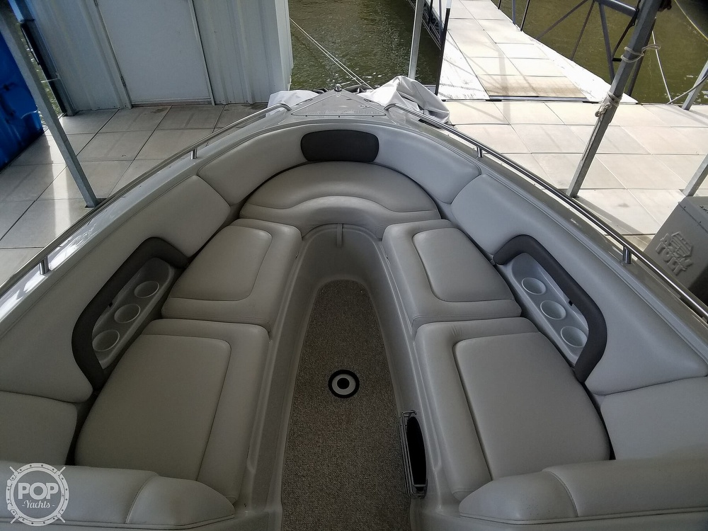 2004 Crownline boat for sale, model of the boat is 270 BR & Image # 25 of 40