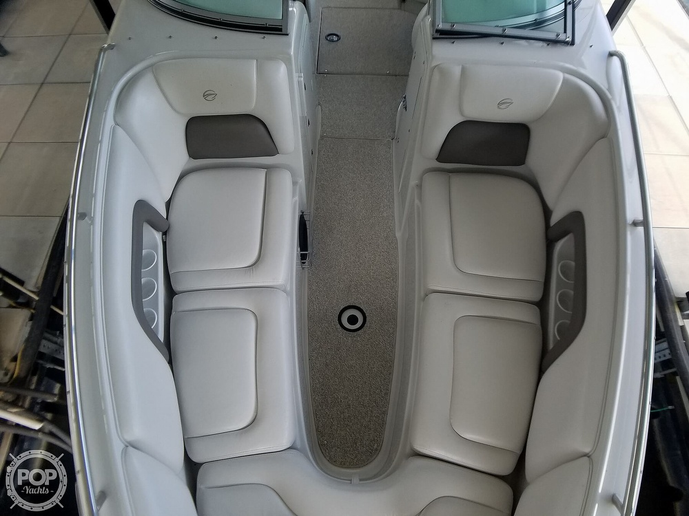 2004 Crownline boat for sale, model of the boat is 270 BR & Image # 38 of 40