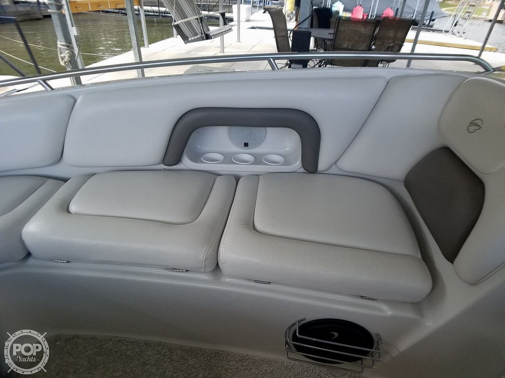 2004 Crownline boat for sale, model of the boat is 270 BR & Image # 40 of 40
