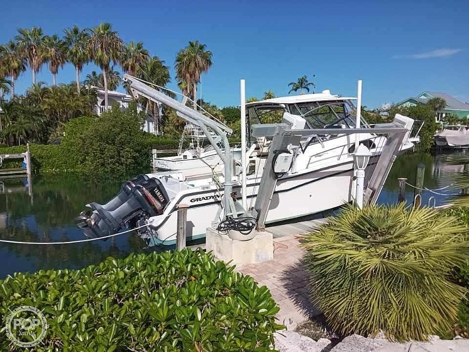 2001 Grady-White boat for sale, model of the boat is Marlin & Image # 2 of 40
