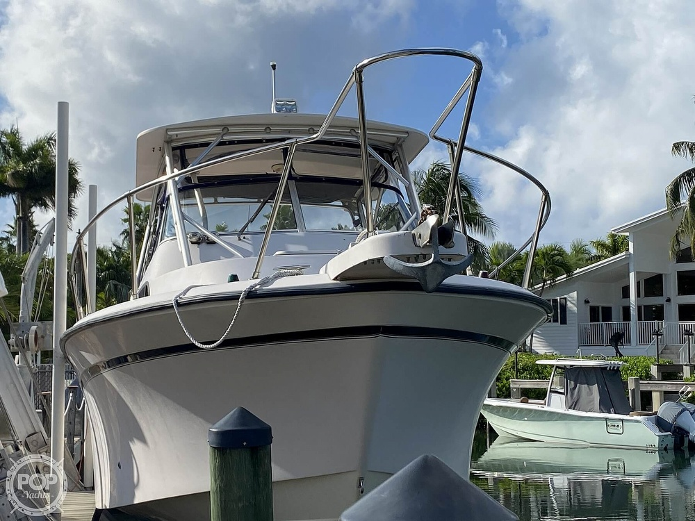 2001 Grady-White boat for sale, model of the boat is Marlin & Image # 12 of 40