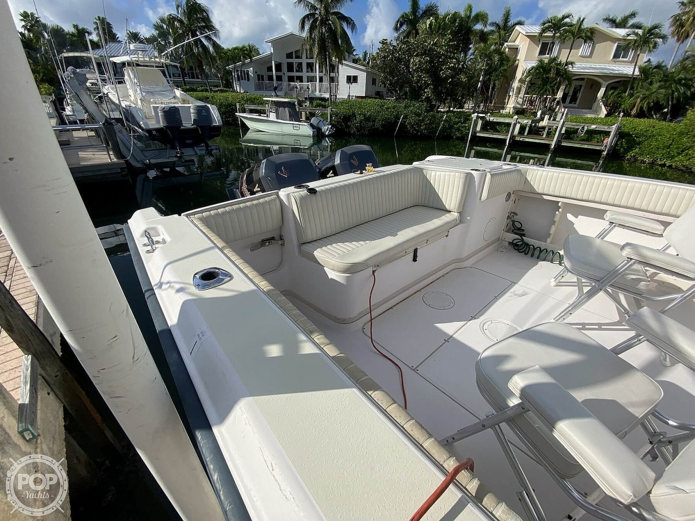 2001 Grady-White boat for sale, model of the boat is Marlin & Image # 19 of 40