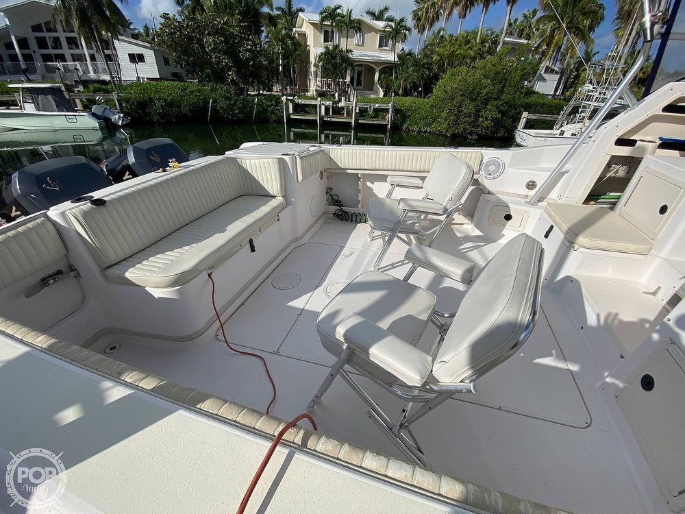 2001 Grady-White boat for sale, model of the boat is Marlin & Image # 20 of 40