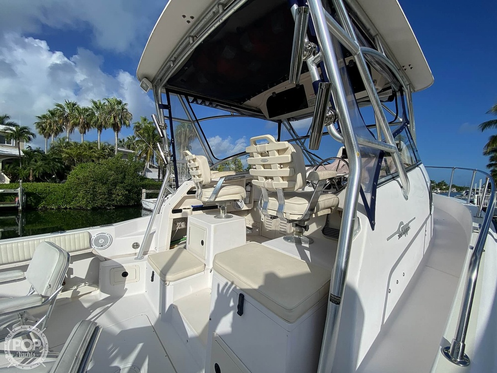 2001 Grady-White boat for sale, model of the boat is Marlin & Image # 23 of 40