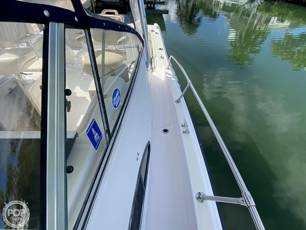 2001 Grady-White boat for sale, model of the boat is Marlin & Image # 35 of 40