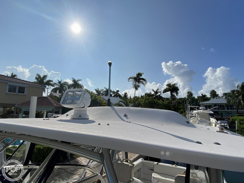 2001 Grady-White boat for sale, model of the boat is Marlin & Image # 36 of 40