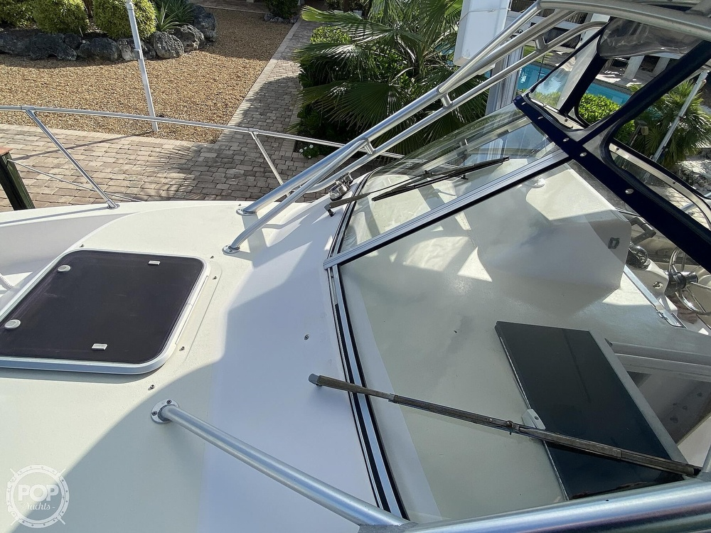 2001 Grady-White boat for sale, model of the boat is Marlin & Image # 37 of 40