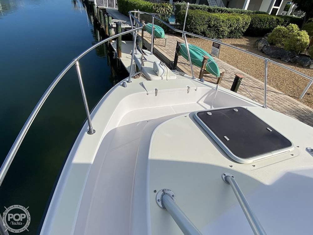 2001 Grady-White boat for sale, model of the boat is Marlin & Image # 38 of 40