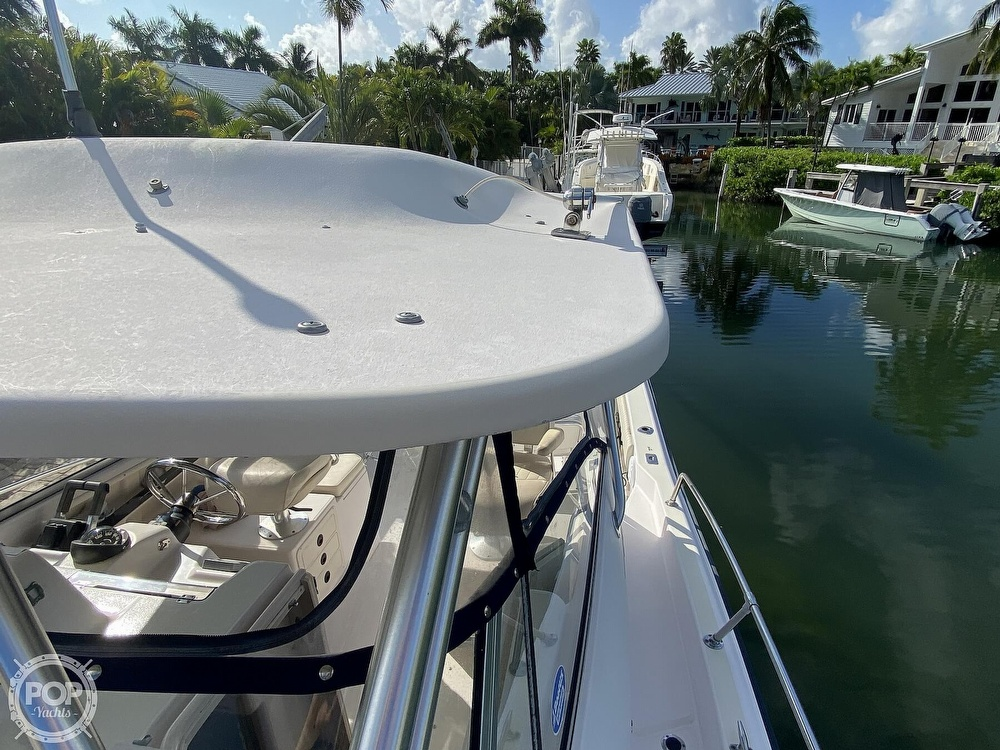 2001 Grady-White boat for sale, model of the boat is Marlin & Image # 39 of 40