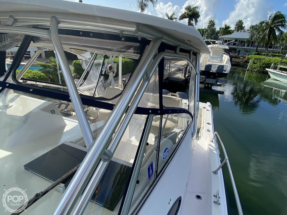 2001 Grady-White boat for sale, model of the boat is Marlin & Image # 40 of 40