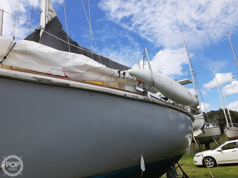 1981 Allmand boat for sale, model of the boat is 31 & Image # 32 of 40