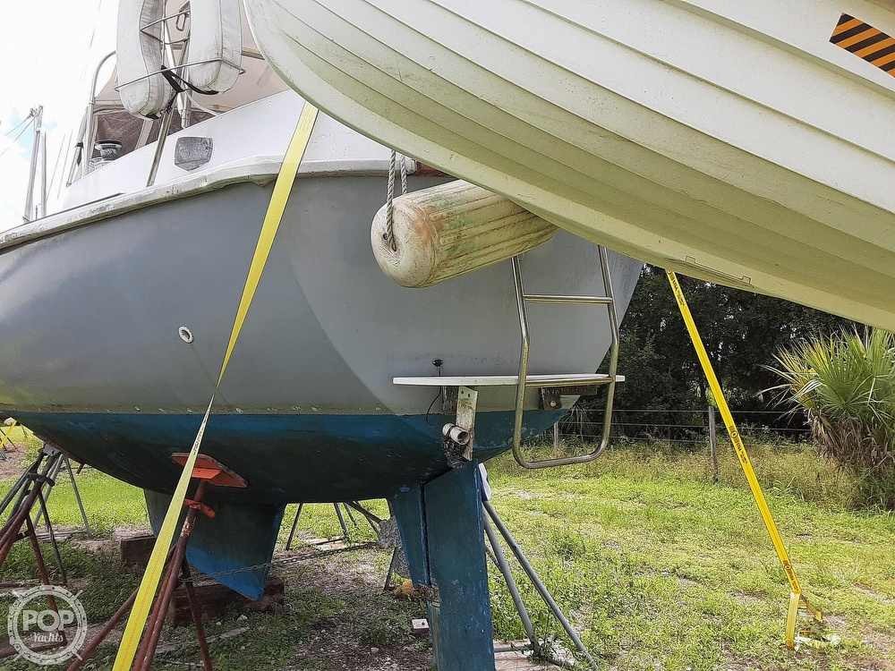 1981 Allmand boat for sale, model of the boat is 31 & Image # 39 of 40