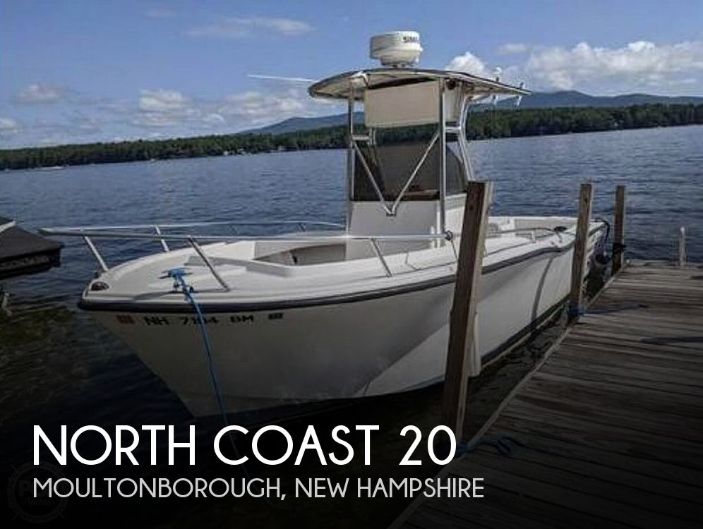 Used North Coast Boats For Sale by owner | 2003 North Coast 20