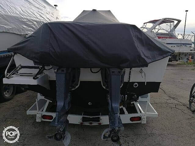 1995 Boston Whaler boat for sale, model of the boat is 210 Outrage & Image # 5 of 8