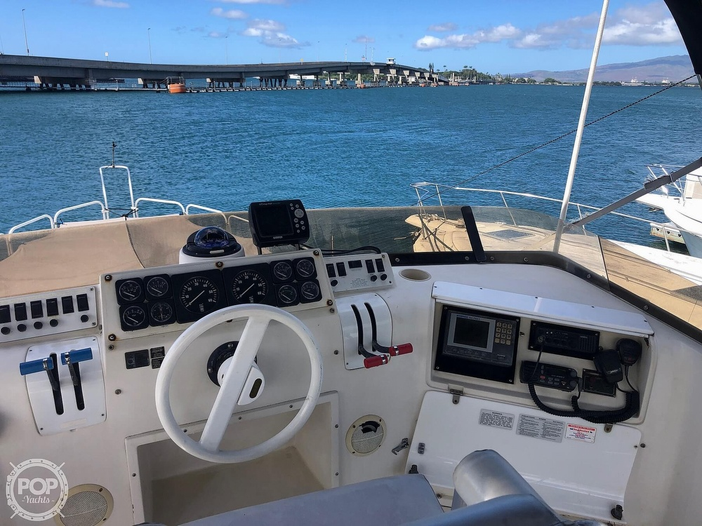 1988 Mainship boat for sale, model of the boat is MEDITERRANEAN 35 & Image # 23 of 40