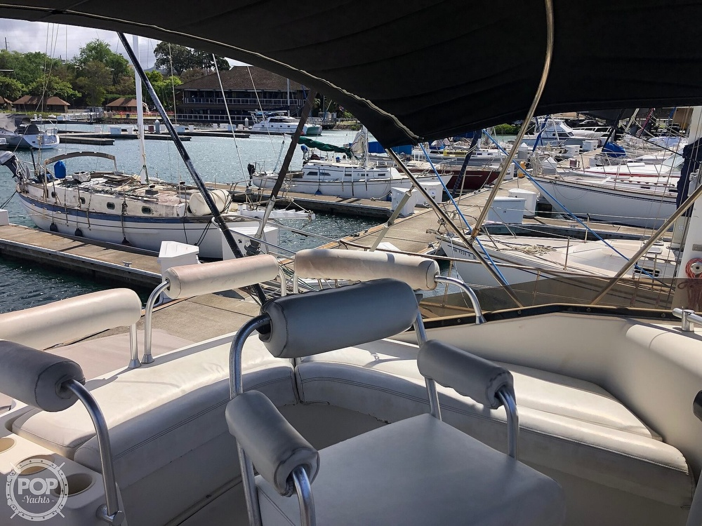 1988 Mainship boat for sale, model of the boat is MEDITERRANEAN 35 & Image # 24 of 40