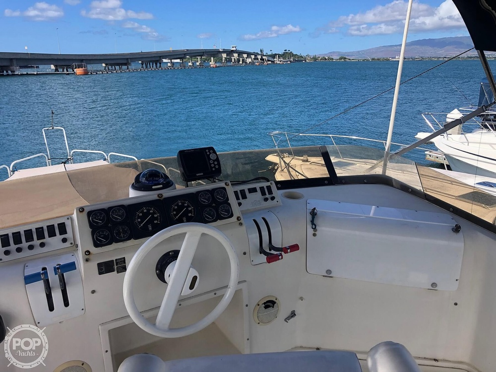 1988 Mainship boat for sale, model of the boat is MEDITERRANEAN 35 & Image # 20 of 40