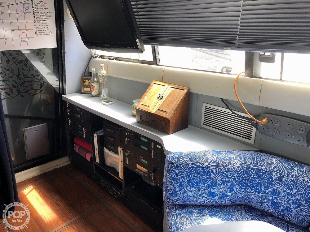 1988 Mainship boat for sale, model of the boat is MEDITERRANEAN 35 & Image # 19 of 40