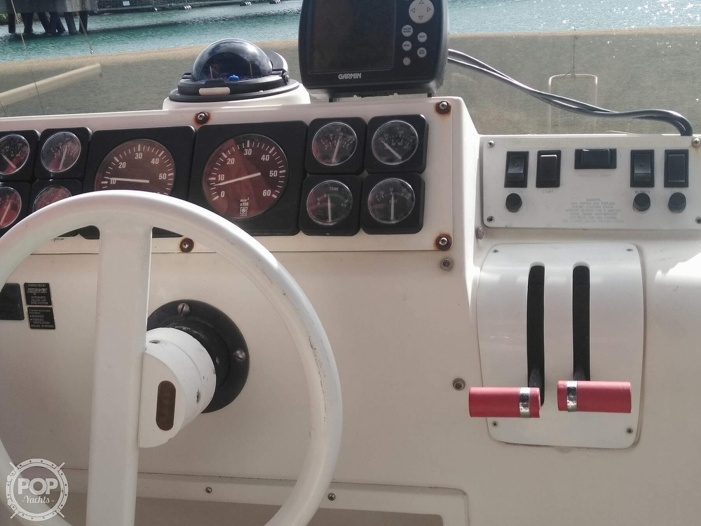 1988 Mainship boat for sale, model of the boat is MEDITERRANEAN 35 & Image # 34 of 40