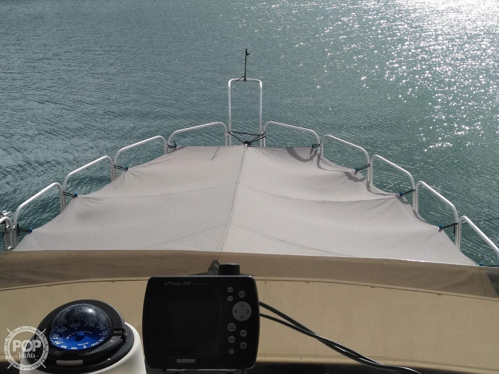 1988 Mainship boat for sale, model of the boat is MEDITERRANEAN 35 & Image # 35 of 40
