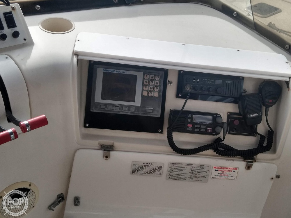 1988 Mainship boat for sale, model of the boat is MEDITERRANEAN 35 & Image # 36 of 40
