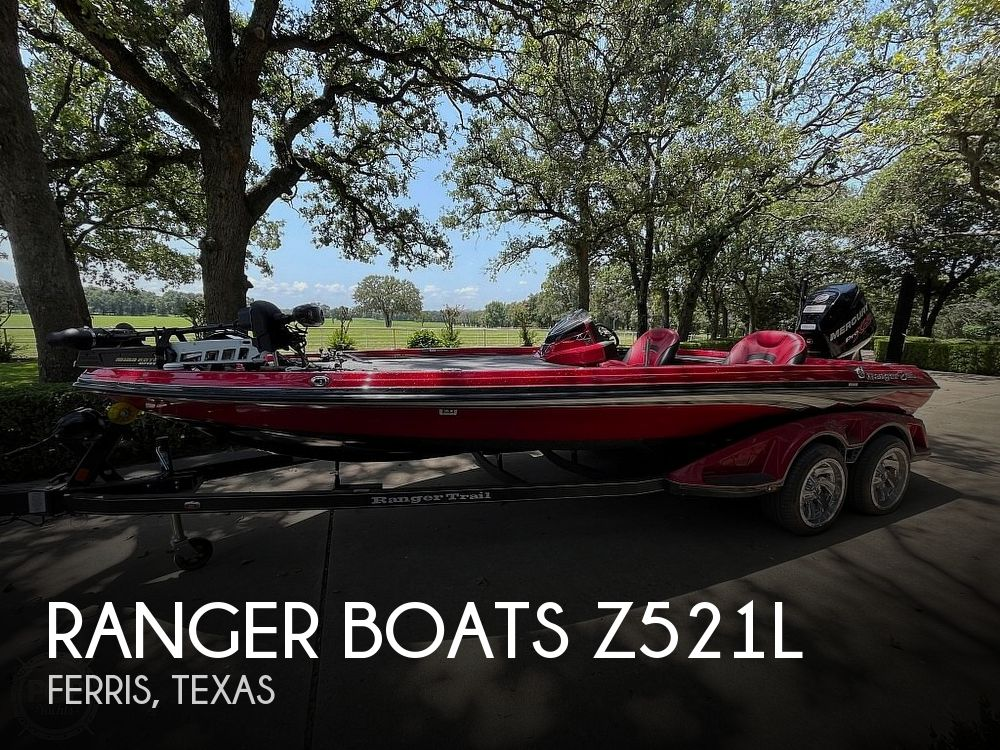 2018 Ranger Boats boat for sale, model of the boat is Z521l & Image # 1 of 14