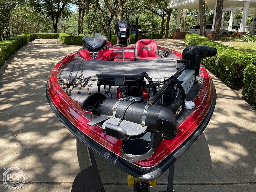 2018 Ranger Boats boat for sale, model of the boat is Z521l & Image # 5 of 14
