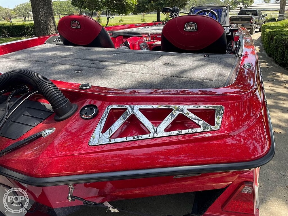 2018 Ranger Boats boat for sale, model of the boat is Z521l & Image # 9 of 14