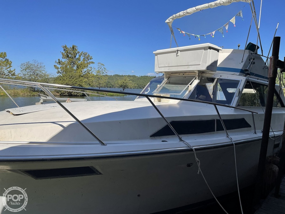 1972 Pacemaker boat for sale, model of the boat is 38 & Image # 3 of 40