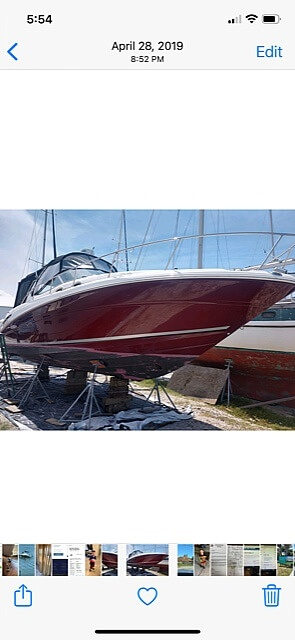 2007 Sea Ray boat for sale, model of the boat is 300 Sundancer & Image # 6 of 38