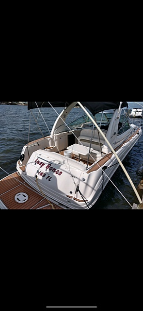 2007 Sea Ray boat for sale, model of the boat is 300 Sundancer & Image # 7 of 38