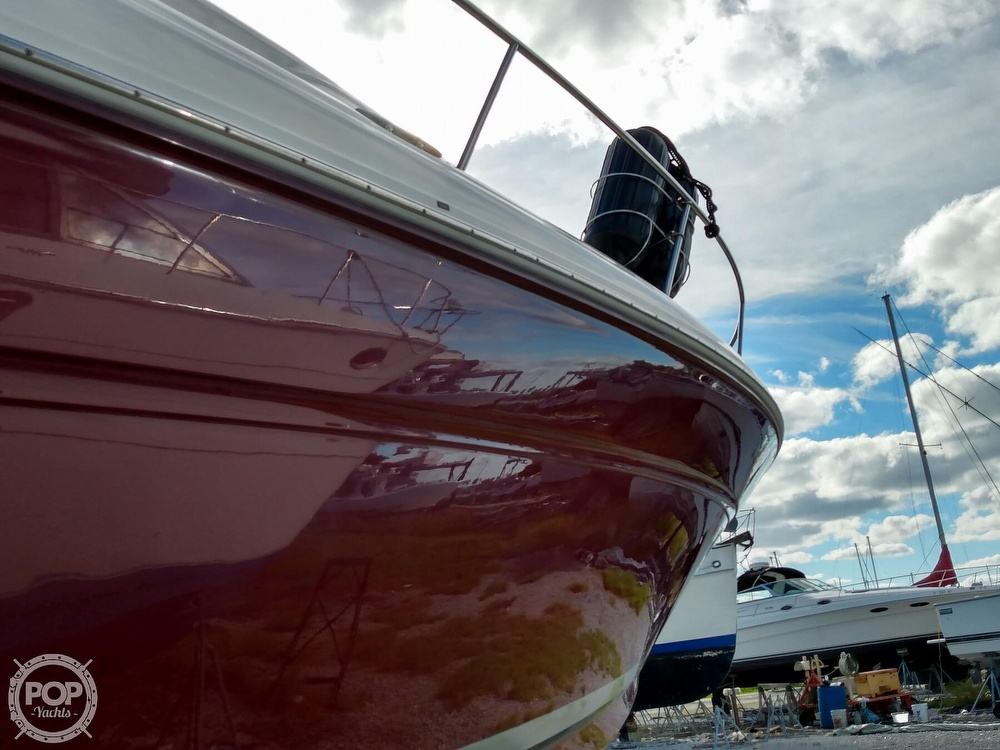 2007 Sea Ray boat for sale, model of the boat is 300 Sundancer & Image # 12 of 38