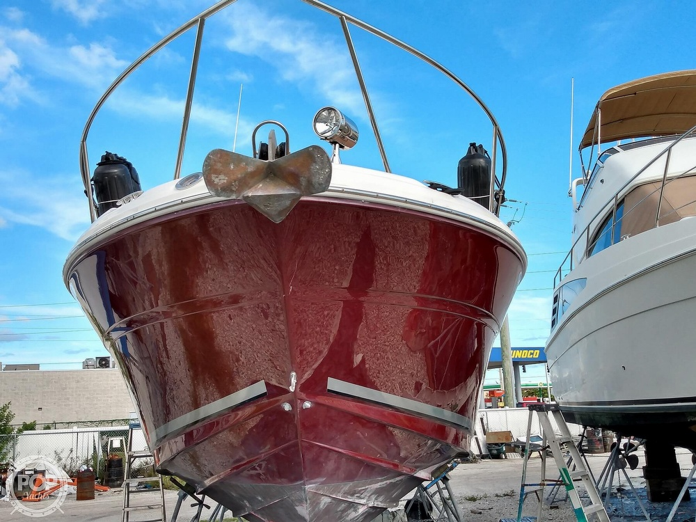 2007 Sea Ray boat for sale, model of the boat is 300 Sundancer & Image # 18 of 38