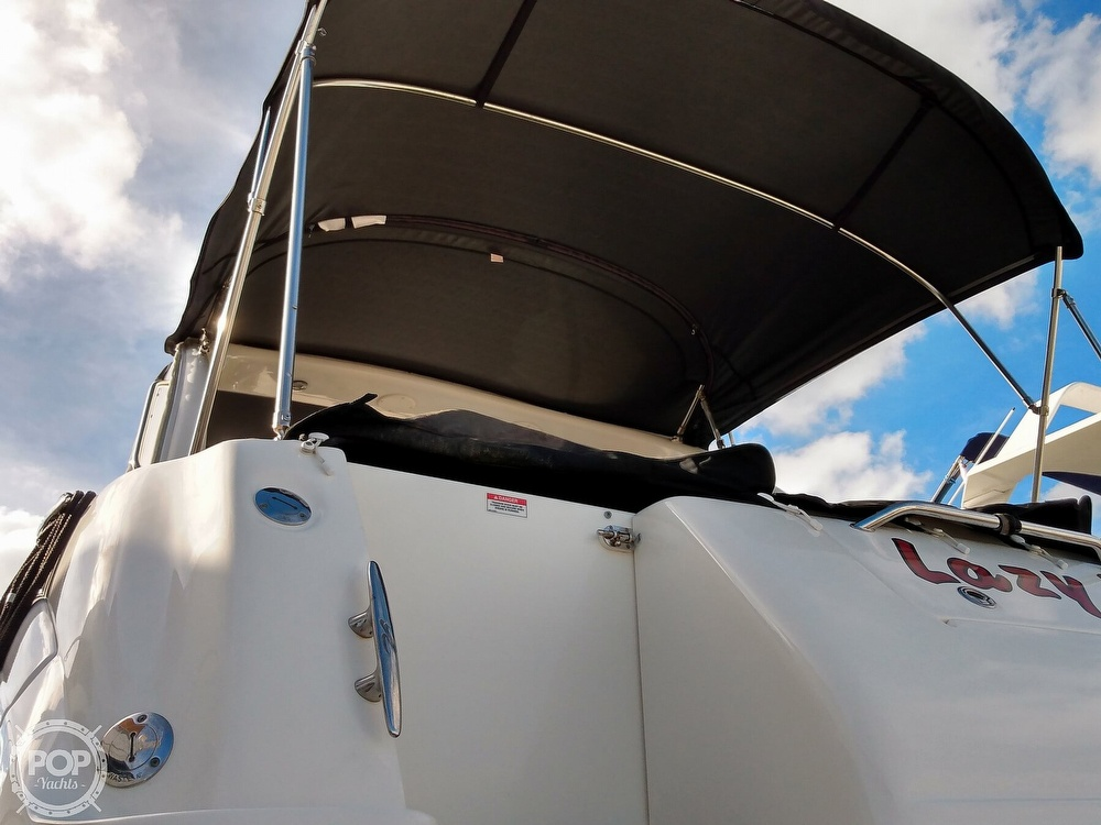 2007 Sea Ray boat for sale, model of the boat is 300 Sundancer & Image # 21 of 38