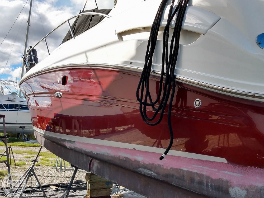 2007 Sea Ray boat for sale, model of the boat is 300 Sundancer & Image # 23 of 38