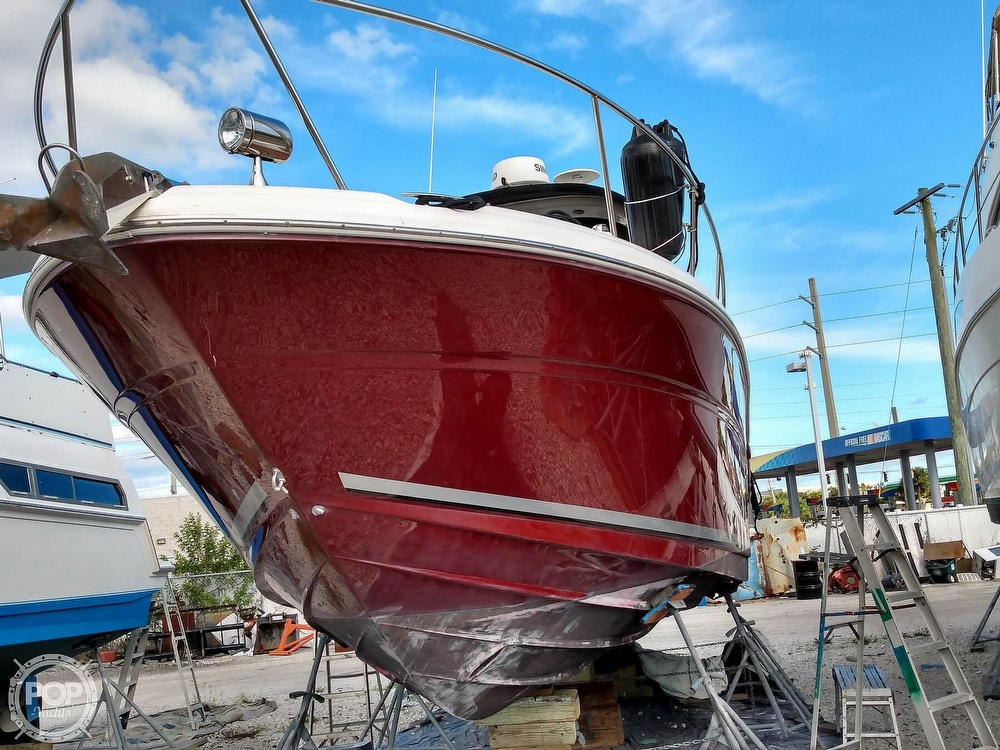 2007 Sea Ray boat for sale, model of the boat is 300 Sundancer & Image # 27 of 38