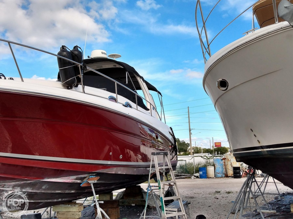 2007 Sea Ray boat for sale, model of the boat is 300 Sundancer & Image # 29 of 38