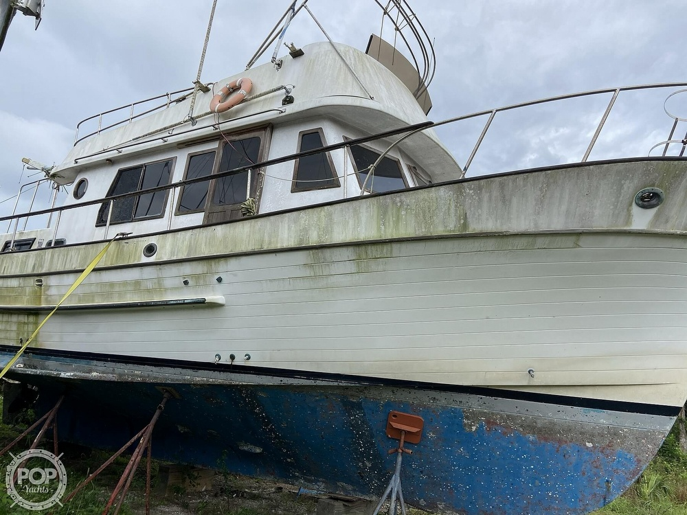 1981 CYM boat for sale, model of the boat is 36 & Image # 19 of 40