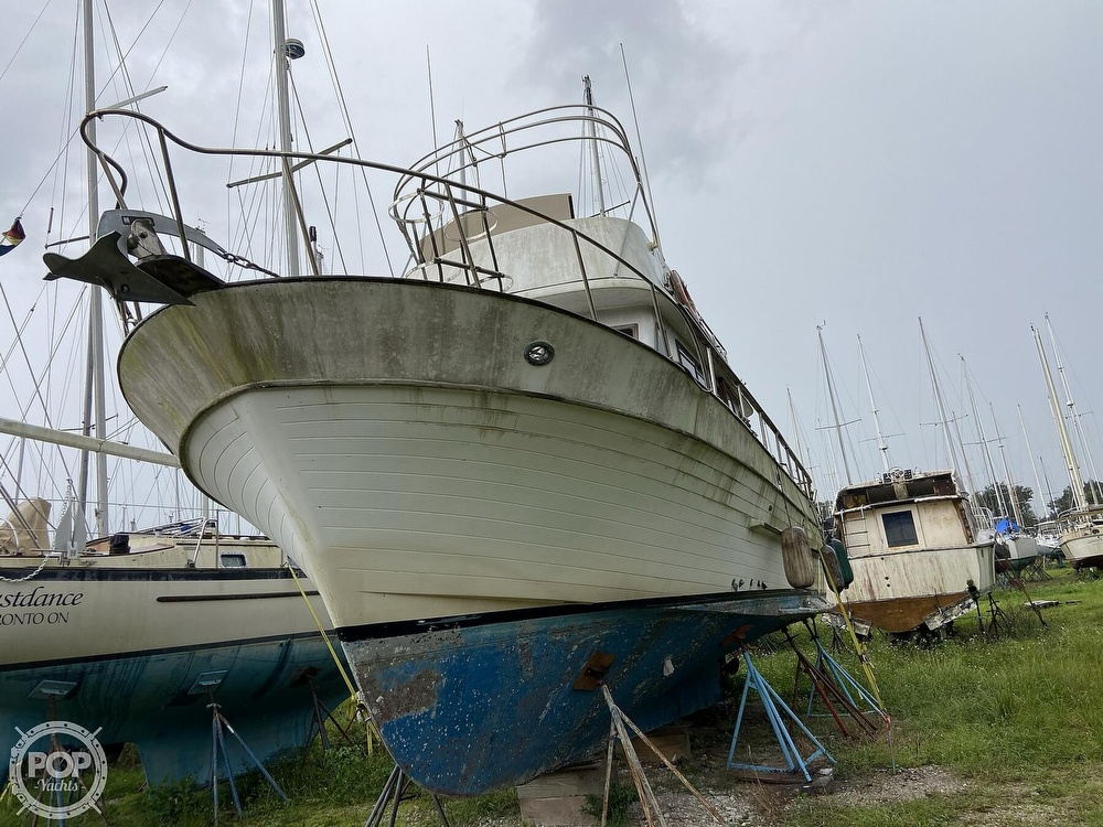 1981 CYM boat for sale, model of the boat is 36 & Image # 20 of 40
