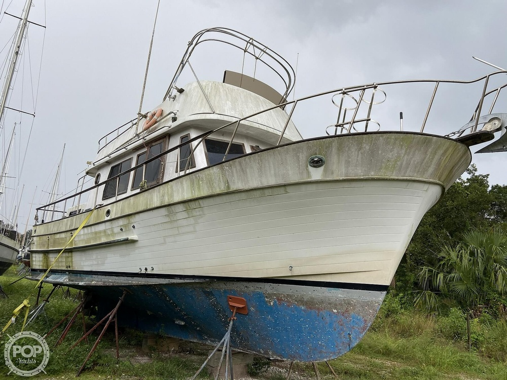 1981 CYM boat for sale, model of the boat is 36 & Image # 21 of 40